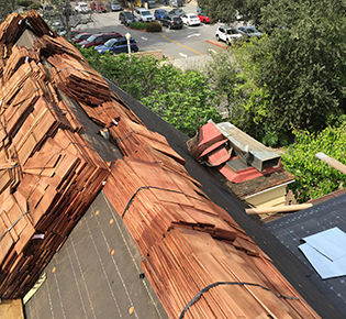 Contact Us West Coast Precision Roofing