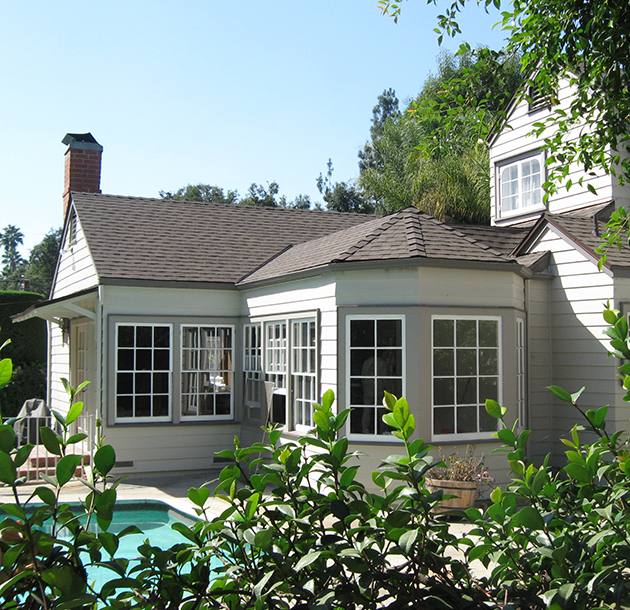 San Gabriel Residence